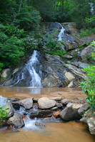 Staghorn Falls